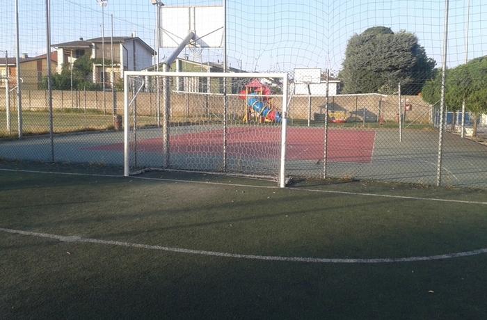 Polisportiva centro della gioventù motta visconti associazione sportiva dilettantistica