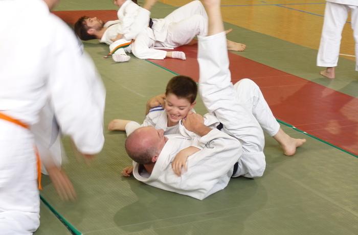Ginnastica Artistica e Judo Agratese A.S.D.
