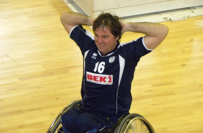 Asd polisportiva disabili vicenza